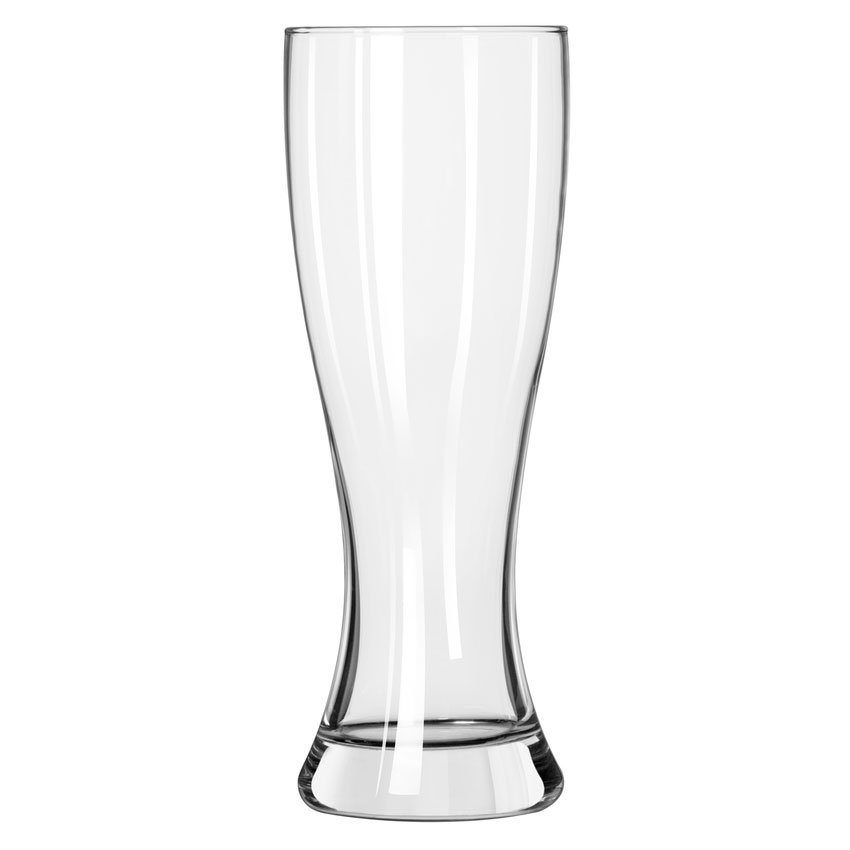 Libbey 1623 23-oz Giant Beer Glass - Safedge Rim Guarantee