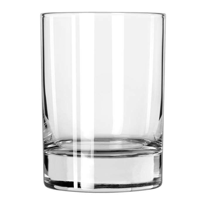Libbey 1660SR 10.5-oz Super Sham Rocks Glass - Sheer Rim