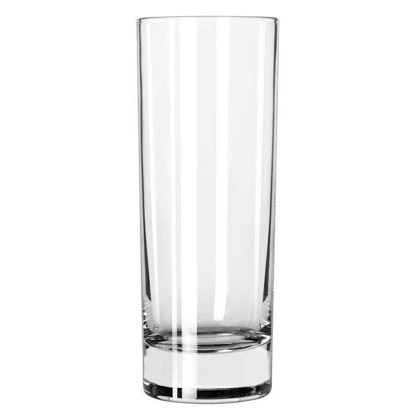 Libbey 1661SR 12-oz Super Sham Beverage Glass - Sheer Rim