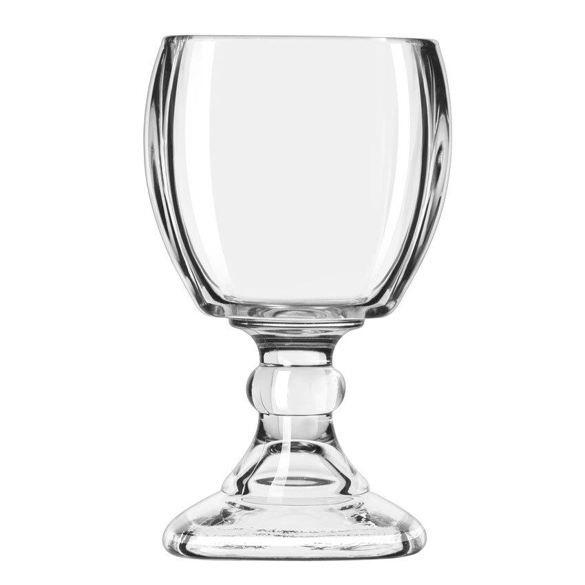 Libbey 1700157 20.5-oz Supreme Glass Schooner