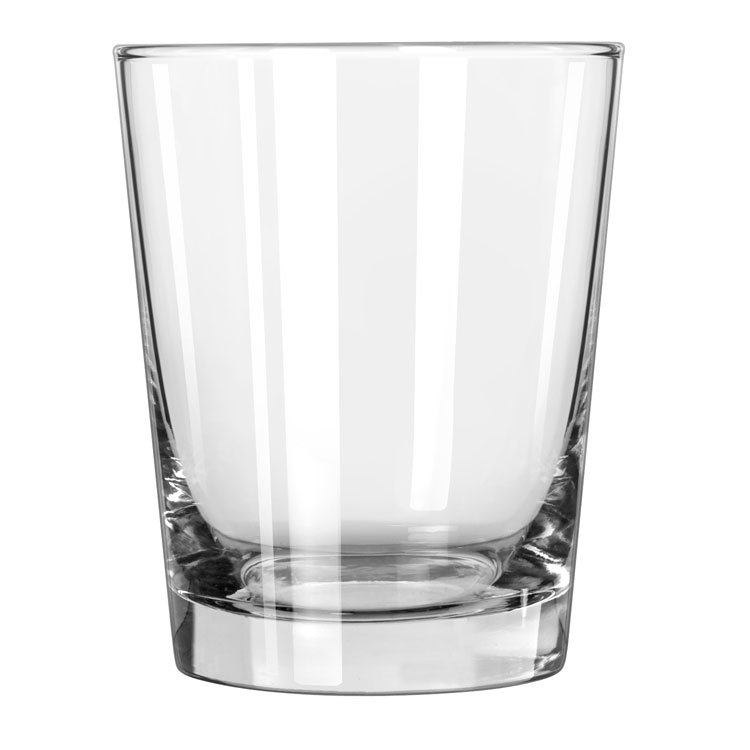 Libbey 170 14.25-oz Heavy Base Hi-Ball Glass - Safedge Rim Guarantee