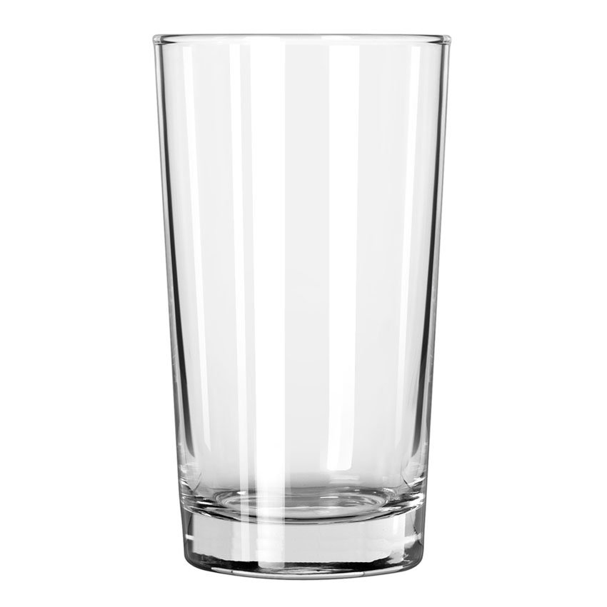 Libbey 172 10.75-oz Heavy Base Hi-Ball Glass - Safedge Rim Guarantee