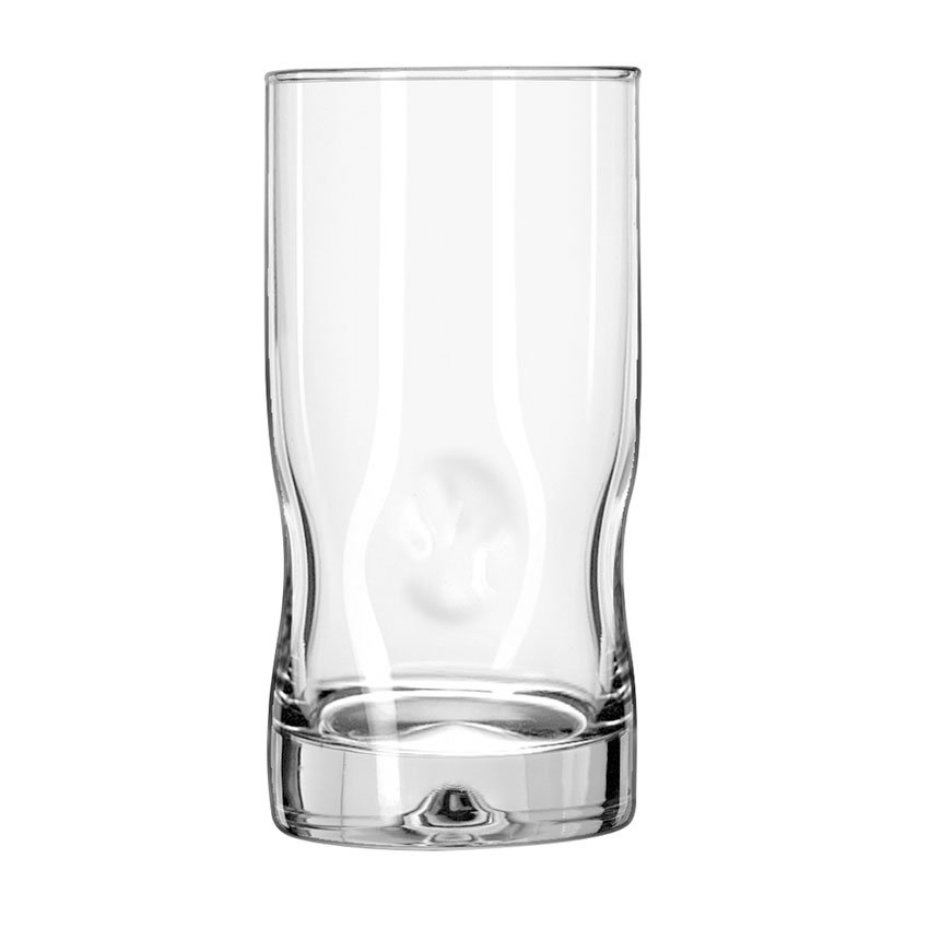 Libbey 1767790 16.75-oz Crisa Impressions Cooler Glass