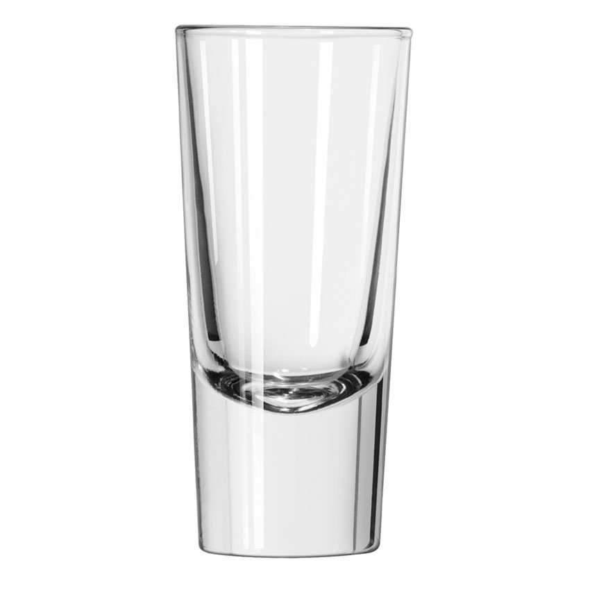 Libbey 1787386 5.37-oz Tequila Shooter Shot Glass