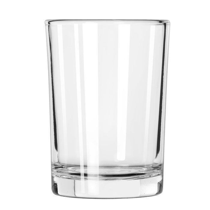 Libbey 1789821 9-oz Puebla Glass Tumbler