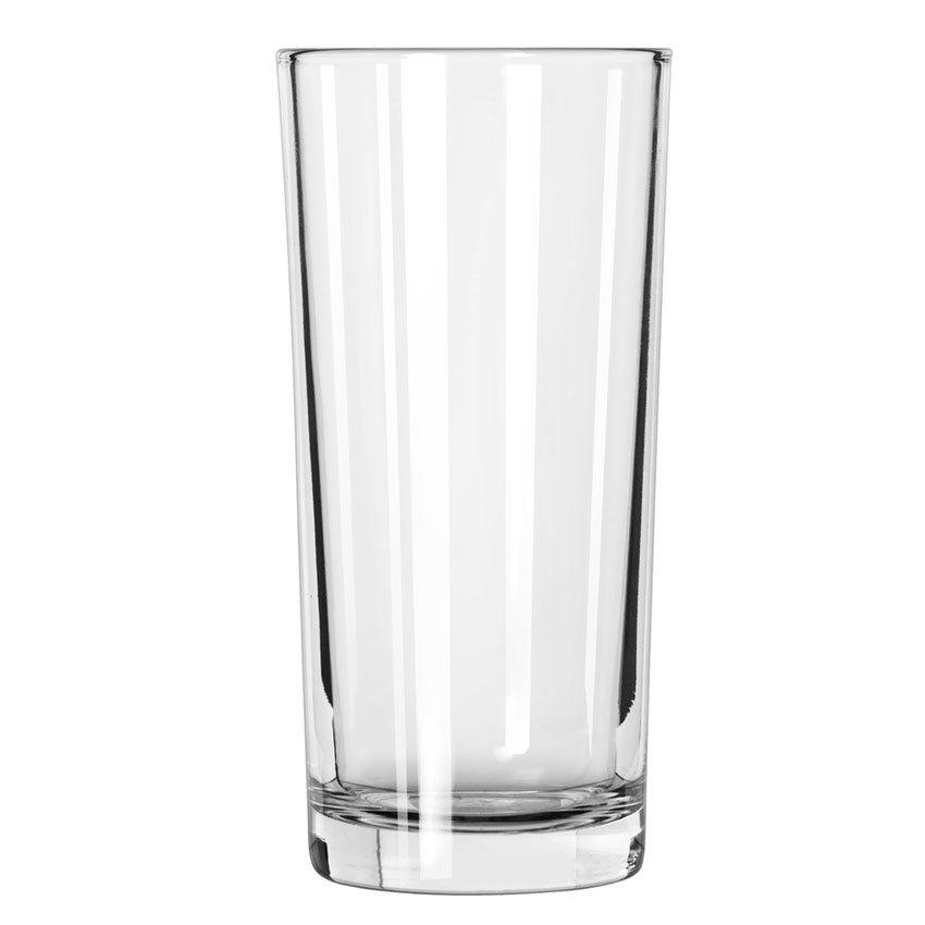Libbey 1790845 12-oz Puebla Beverage Glass