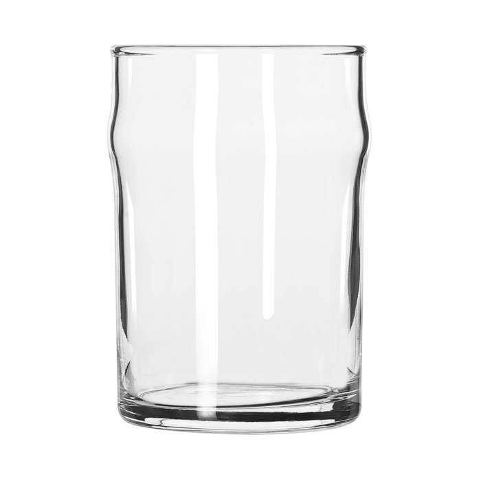 Libbey 1917HT 7.75-oz NO-NIK Beverage Glass - Safedge Rim