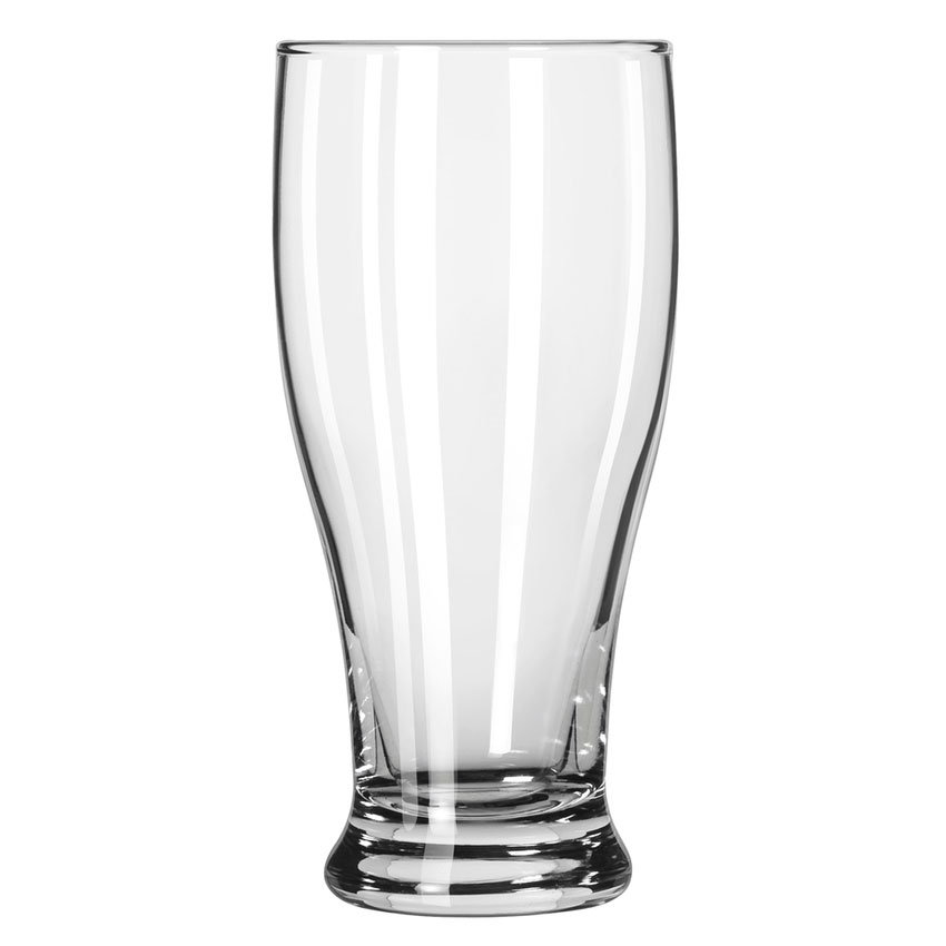 Libbey 194 16-oz Pub Glass - Safedge Rim Guarantee