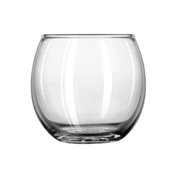 Libbey 1965 4.75-oz Finedge Glass Votive