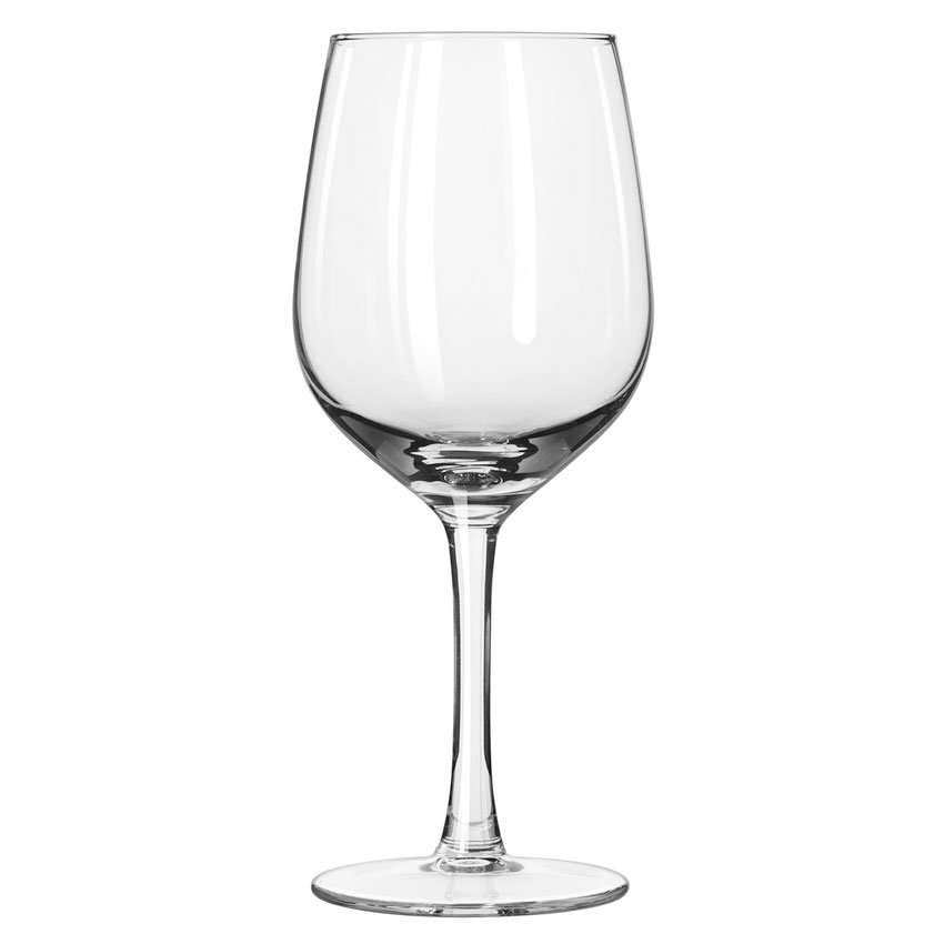 Libbey 201208 15.25-oz Endura Wine Glass - Safedge Rim Guarantee