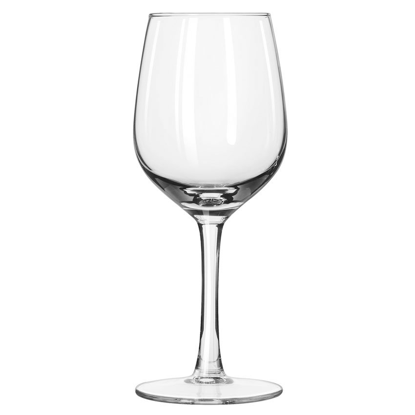 Libbey 201307 11.75-oz Endura Wine Glass - Safedge Rim Guarantee