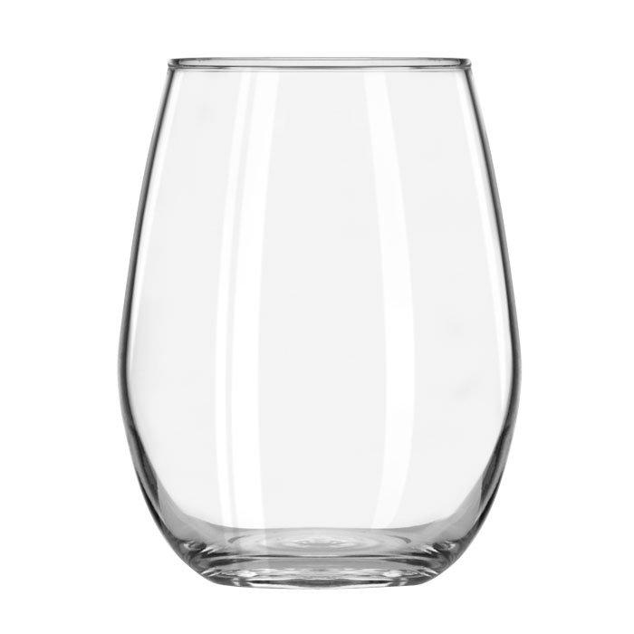 Libbey 217 11.75-oz Stemless Wine Taster