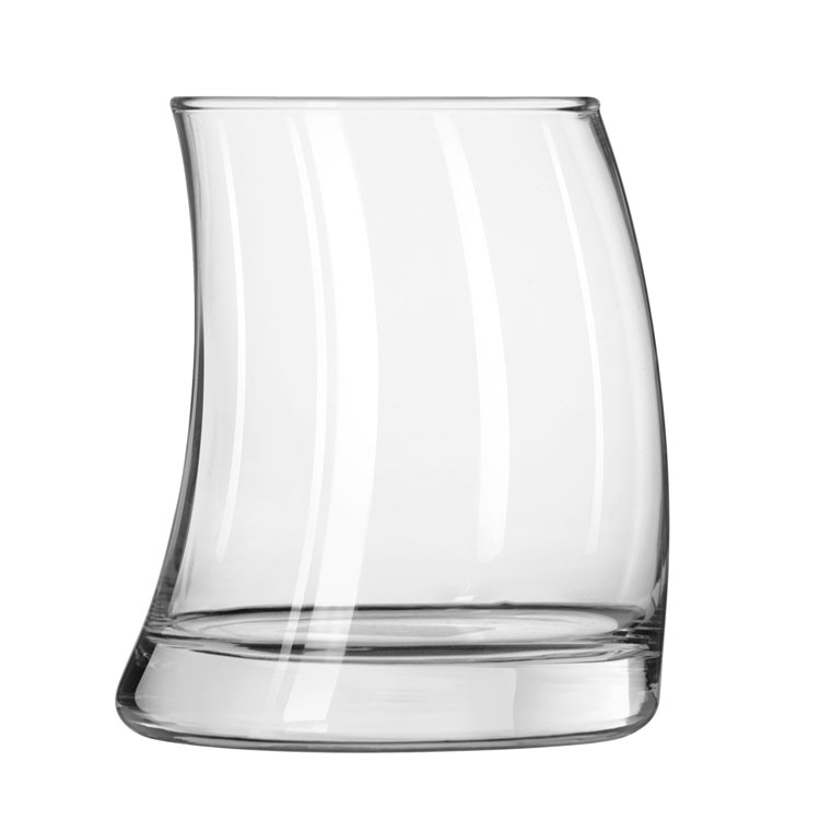 Libbey 2211 12.25-oz Bravura Double Old Fashioned Glass