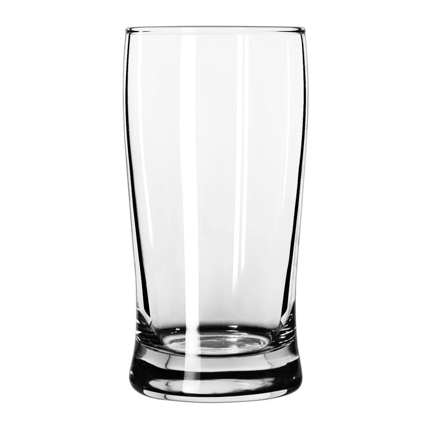 Libbey 225 9.25-oz Esquire Hi-Ball Glass - Safedge Rim Guarantee