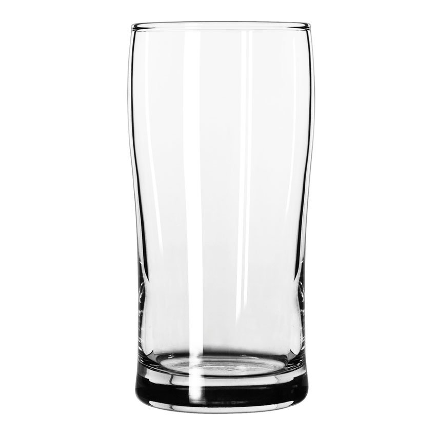 Libbey 226 11-oz Esquire Collins Glass - Safedge Rim Guarantee