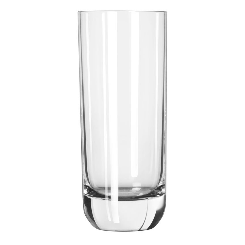 Libbey 2294SR 12-oz Envy Heavy Sham Beverage Glass - Sheer Rim