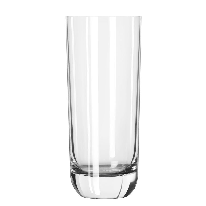 Libbey 2295SR 14-oz Envy Heavy Sham Beverage Glass - Sheer Rim