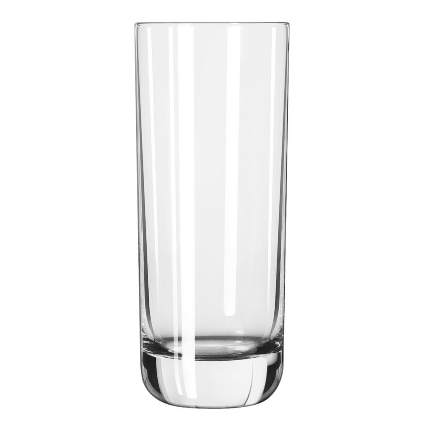 Libbey 2296SR 16-oz Envy Heavy Sham Cooler Glass - Sheer Rim