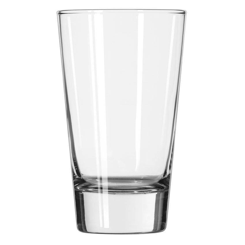 Libbey 2308 15.25-oz Geo Cooler Glass - Safedge Rim Guarantee