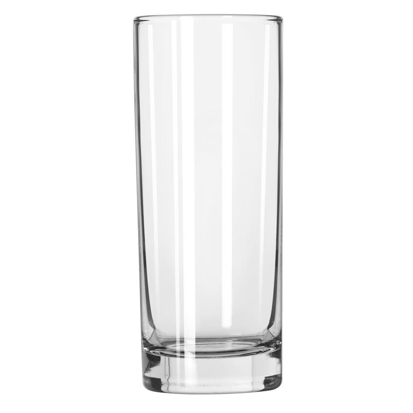 Libbey 2310 10-oz Lexington Hi-Ball Glass - Safedge Rim Guarantee