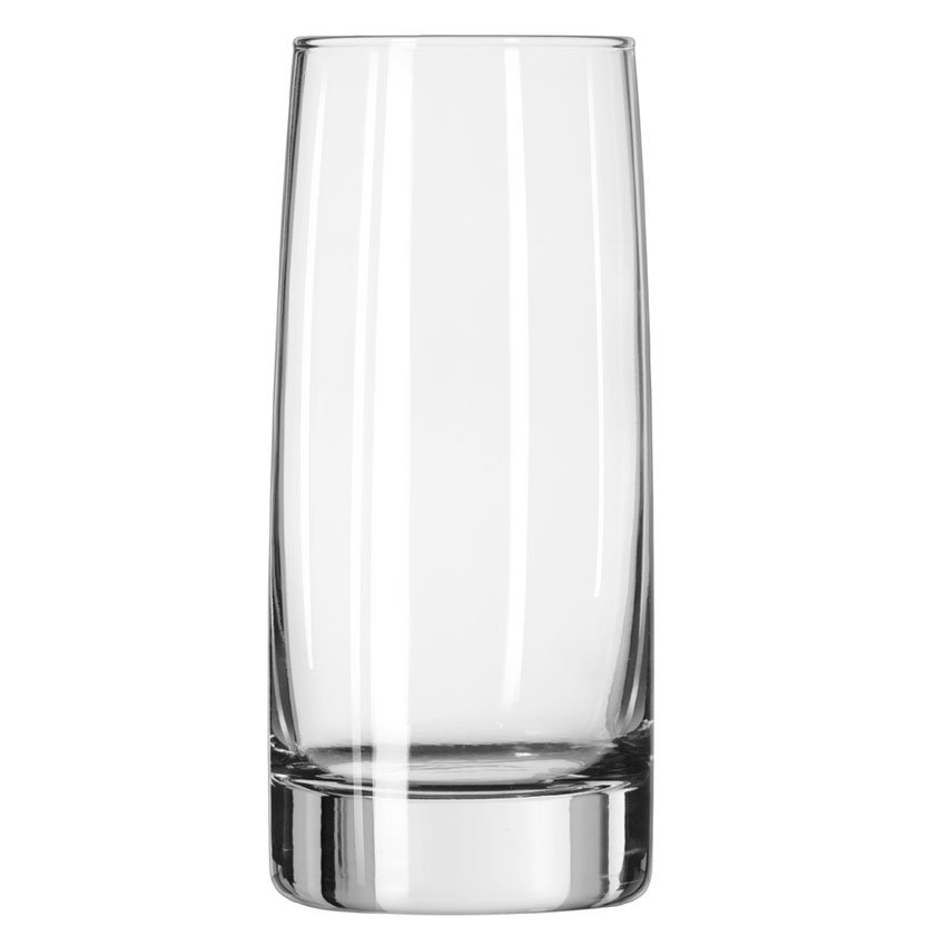 Libbey 2312 17.5-oz Vibe Cooler Glass - Safedge Rim Guarantee