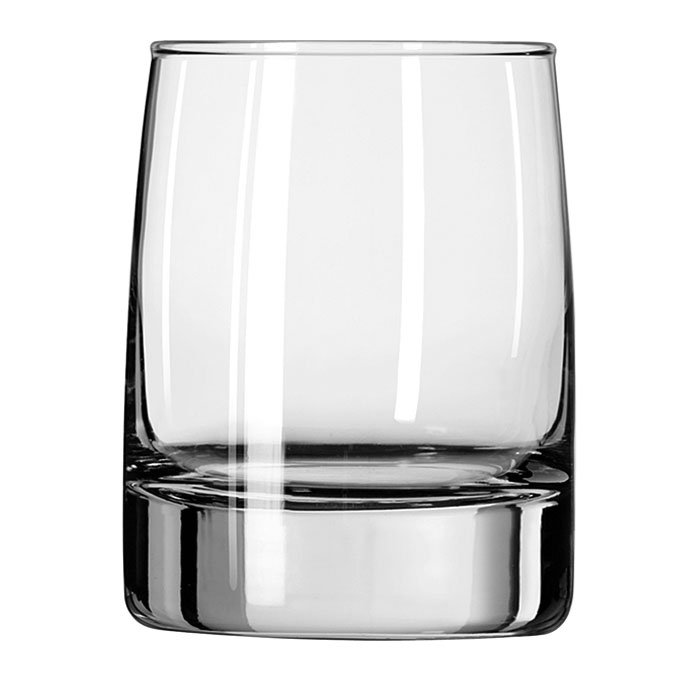 Libbey 2313 10-oz Rocks Glass - Vibe