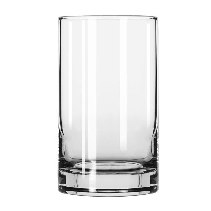 Libbey 2323 7-oz Lexington Hi-Ball Glass - Safedge Rim Guarantee