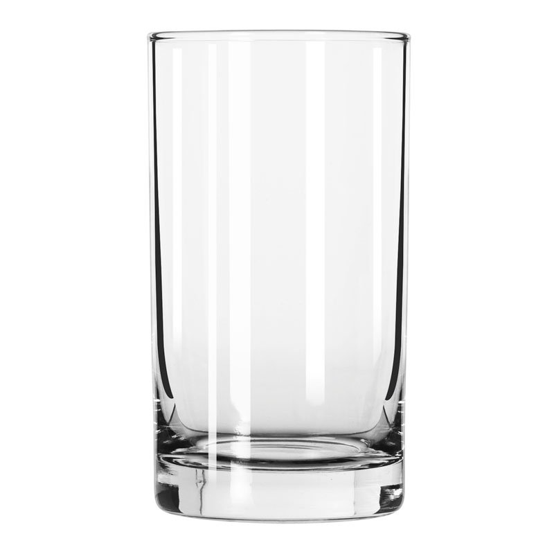 Libbey 2325 9-oz Lexington Hi-Ball Glass - Safedge Rim Guarantee