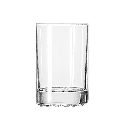 Libbey 23496 5-oz Nob Hill Juice Glass - Safedge Rim Guarantee