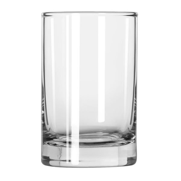 Libbey 2349 5-oz Lexington Juice Glass - Safedge Rim Guarantee