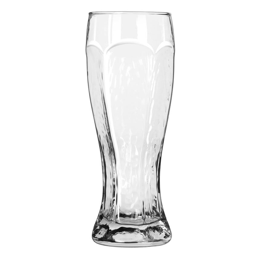 Libbey 2478 22.75-oz Chivalry Giant Beer Glass - Safedge Rim Guarantee
