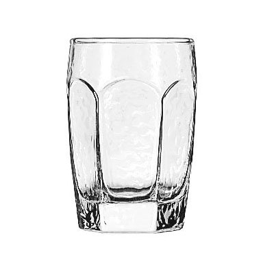 Libbey 2481 6-oz Chivalry Juice Glass - Safedge Rim Guarantee