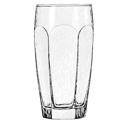 Libbey 2486 16-oz Chivalry Cooler Glass