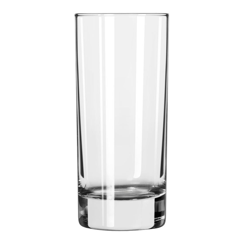 Libbey 2520 7.5-oz Chicago Hi-Ball Glass - Safedge Rim Guarantee