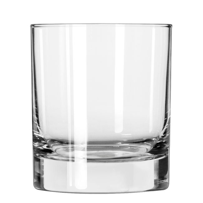 Libbey 2524 10.25-oz Chicago Juice Glass - Safedge Rim Guarantee