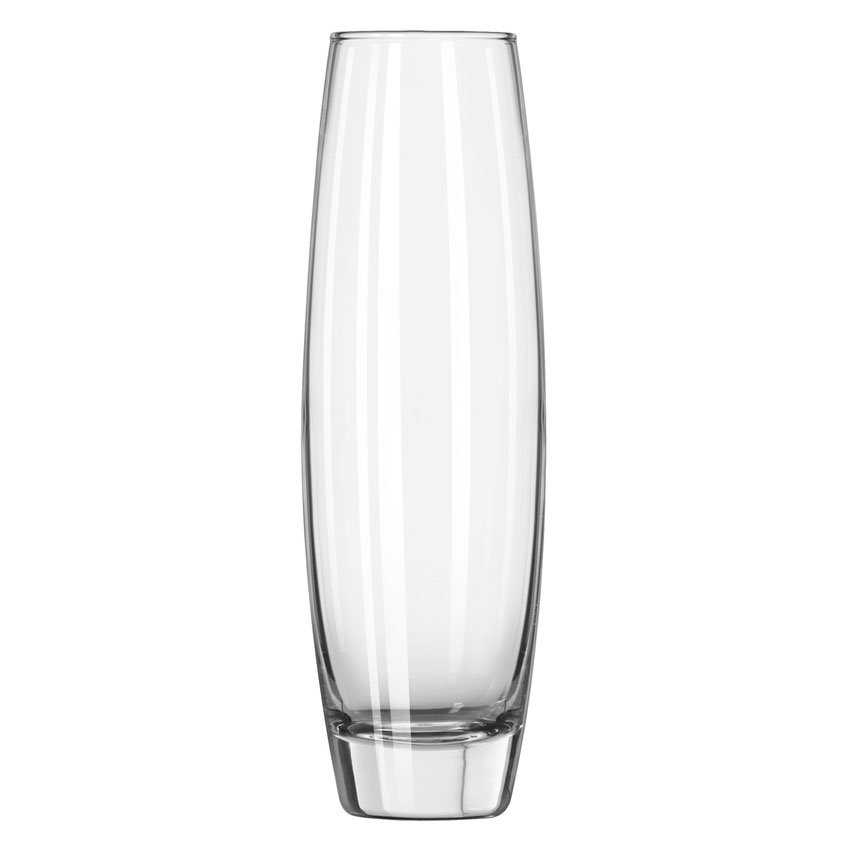 Libbey 2854 12-oz Elite Glass Bud Vase