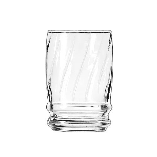 Libbey 29211HT 10-oz Cascade Beverage Glass - Safedge Rim