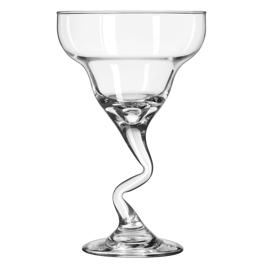 Libbey 30299 12-oz Z-Stem Margarita Glass