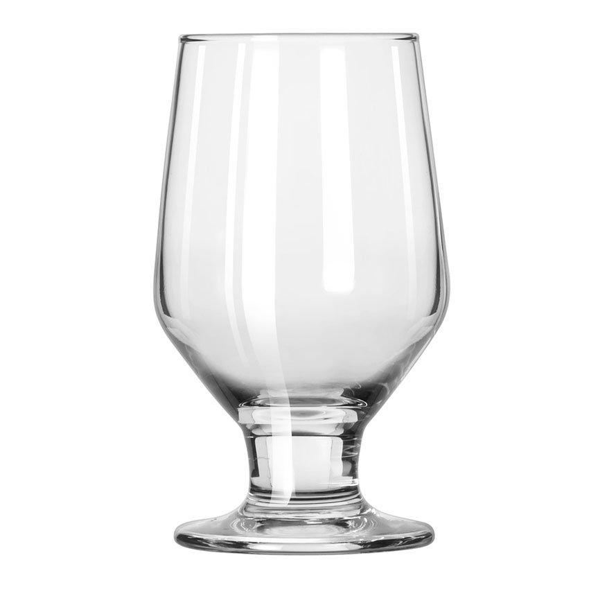 Libbey 3312 10.5-oz Estate All Purpose Glass - Safedge Ri...