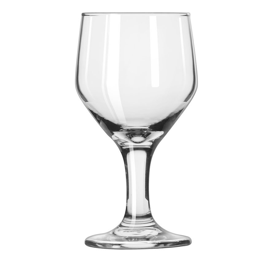 Libbey 3364 8.5-oz Estate Wine Glass