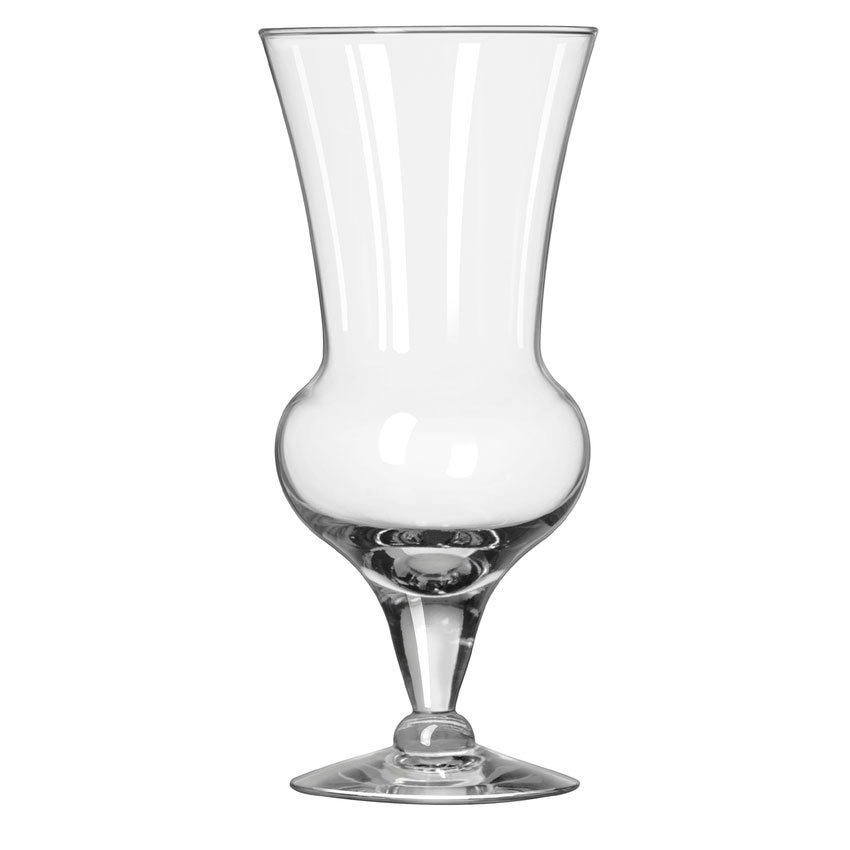 Libbey 3402 15-oz Super Thistle Glass - Safedge Rim & Foot Guarantee