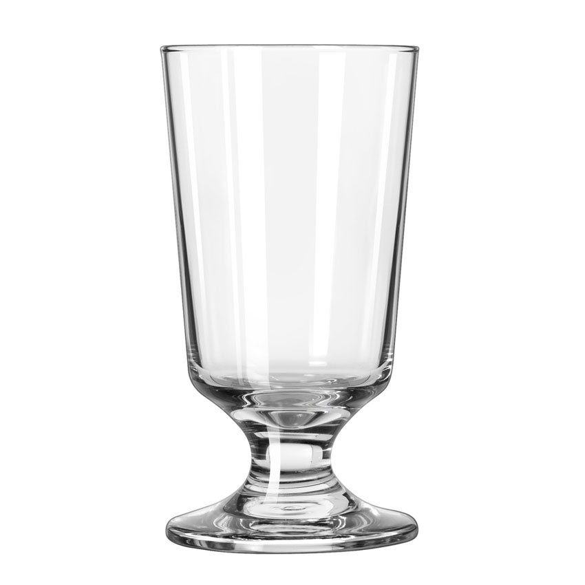Libbey 3736 8-oz Embassy Hi-Ball Glass - Safedge Rim & Foot Guarantee