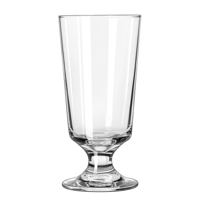 Libbey 3737 10-oz Embassy Hi-Ball Glass - Safedge Rim & Foot Guarantee
