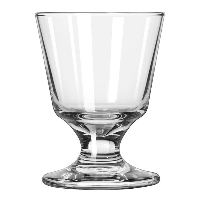 Libbey 3746 5.5-oz Embassy Rocks Glass - Safedge Rim & Foot Guarantee