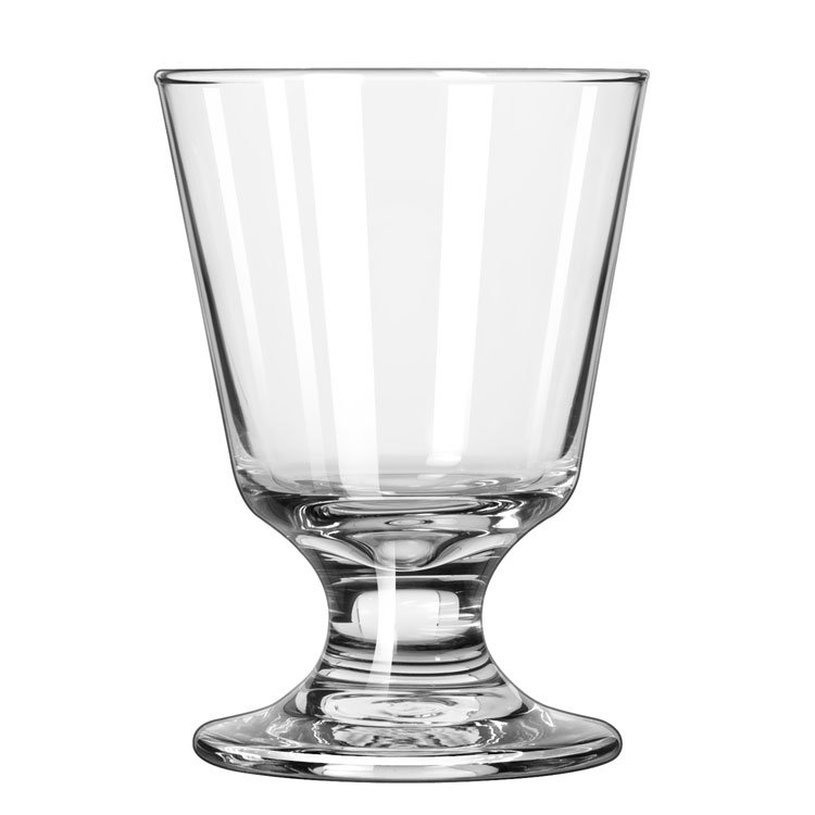 Libbey 3747 7-oz Embassy Rocks Glass - Safedge Rim & Foot Guarantee