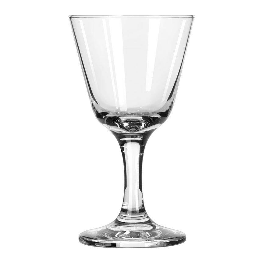 Libbey 3770 4.5-oz Embassy Cocktail Glass Mini-Dessert - Safedge Rim & Foot