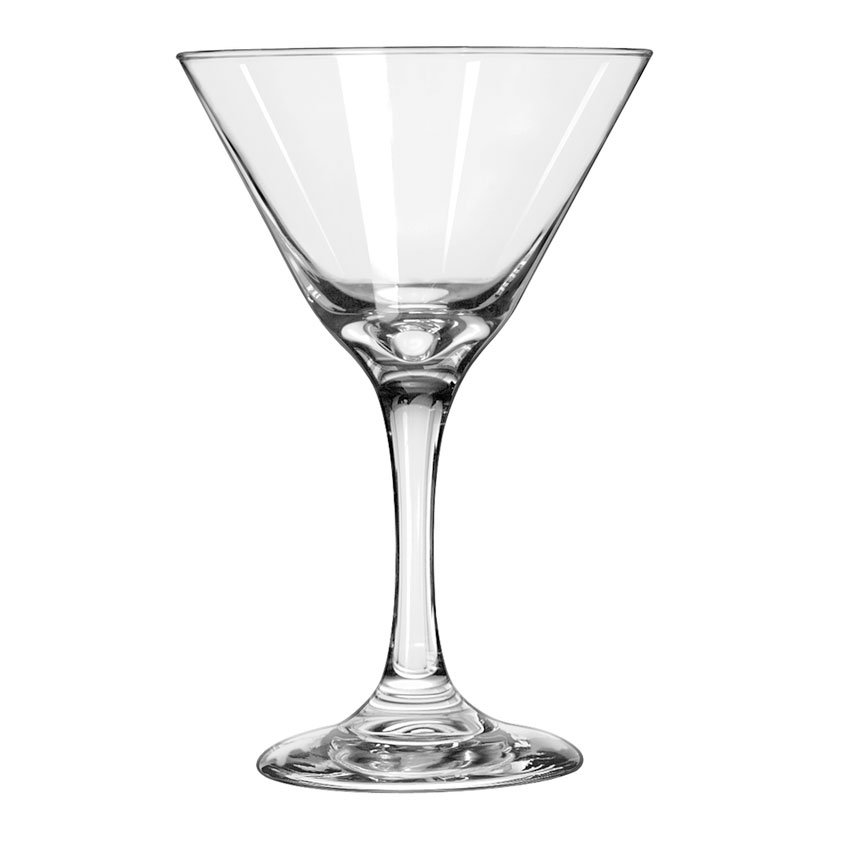 Libbey 3779 9.25-oz Embassy Cocktail Glass