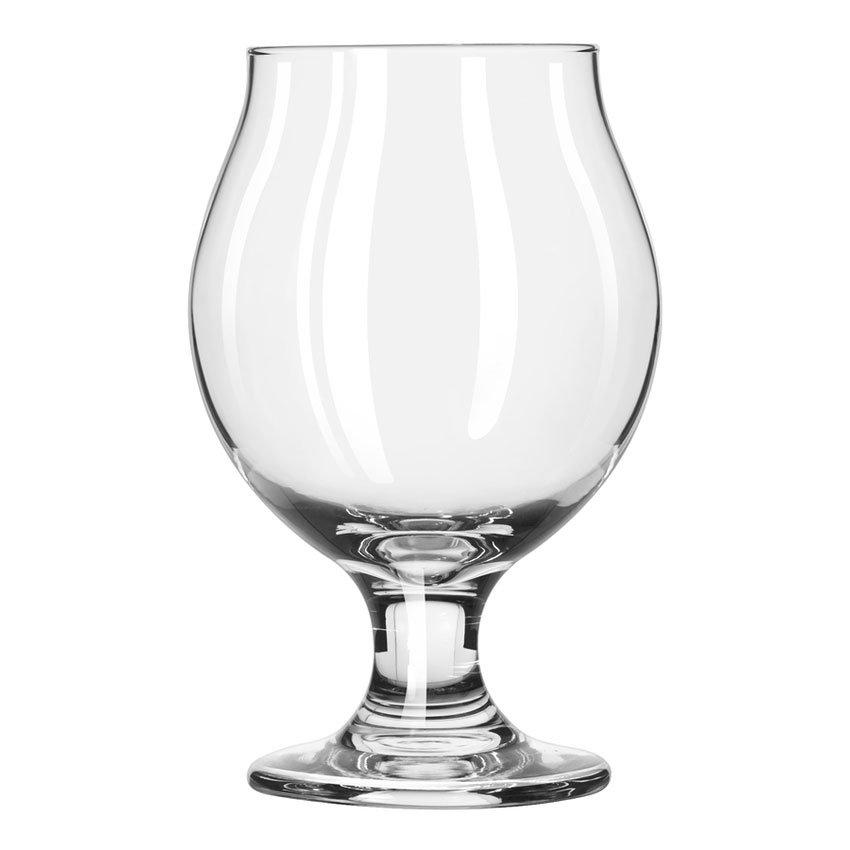 Libbey 3807 13-oz Belgian Beer Glass