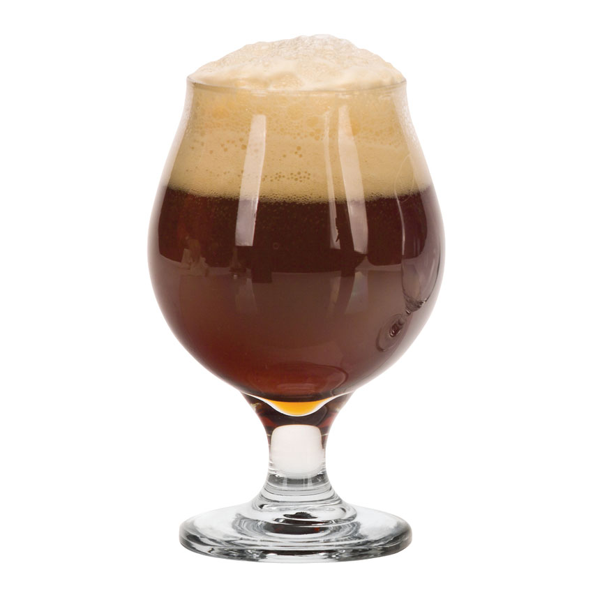 Libbey 3808 16-oz Belgian Beer Glass