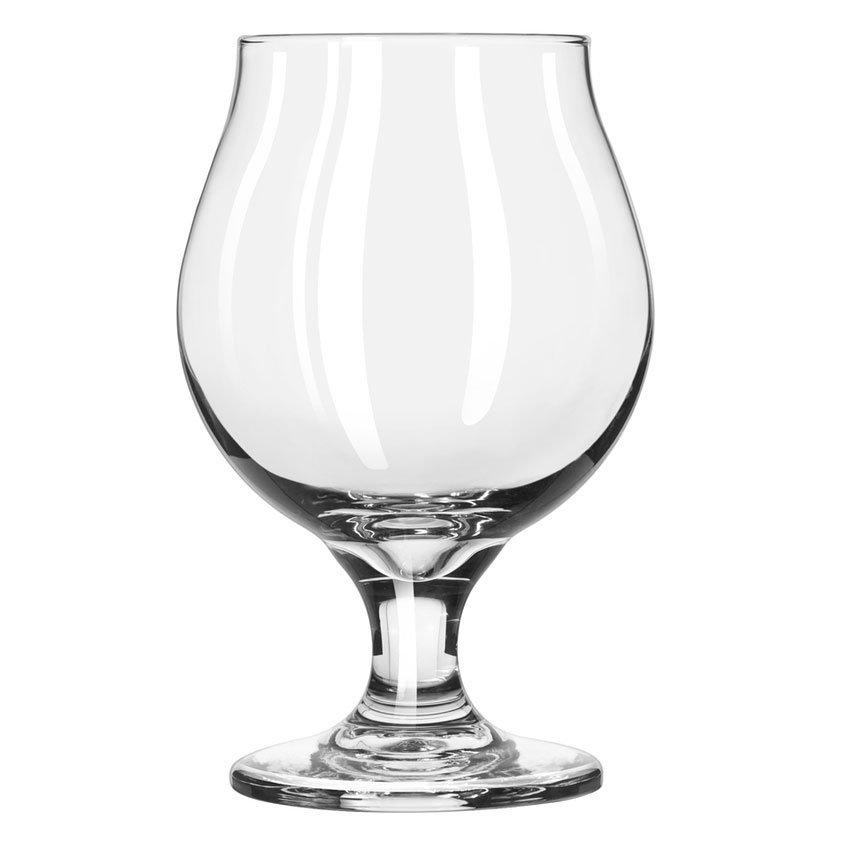 Belgium Tulip Beer Glasses